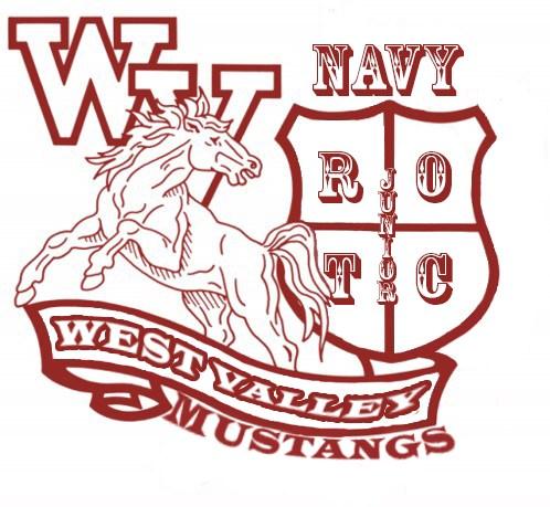 WVHS NJROTC Logo