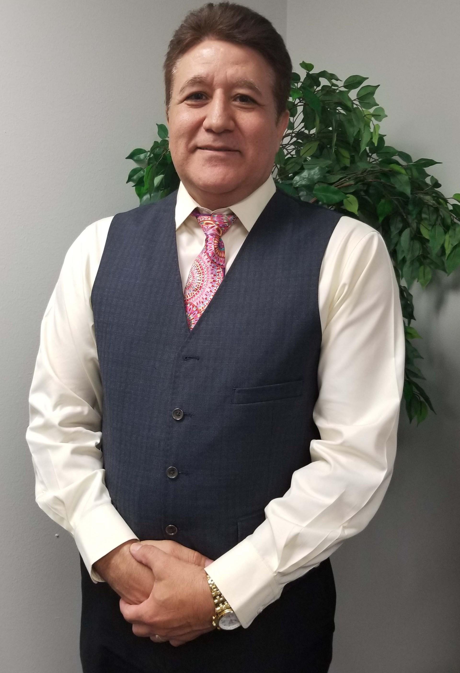 Joe Mendez