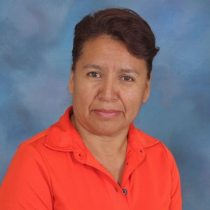 Maria Del Angel's Profile Photo