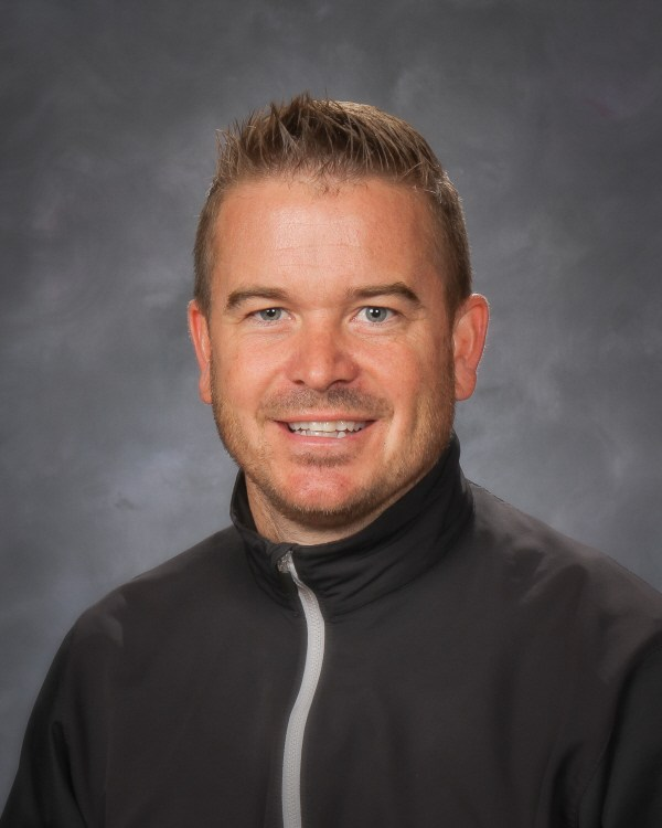 John Yount - Athletic Director