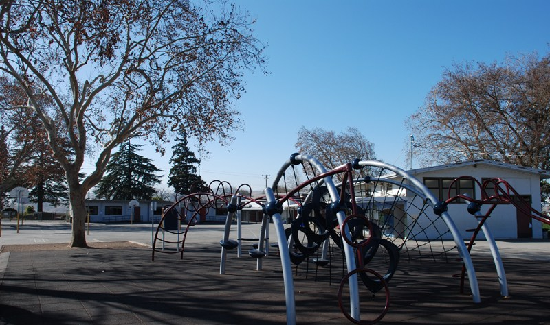 The CSMH playground