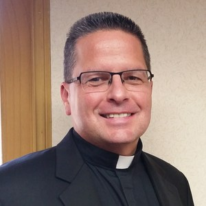 Fr. David Bonnar's Profile Photo