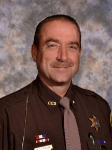 Deputy Ron Fenlon
