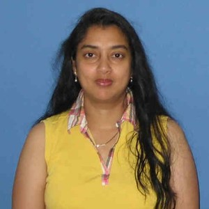 Manisha Sharan's Profile Photo