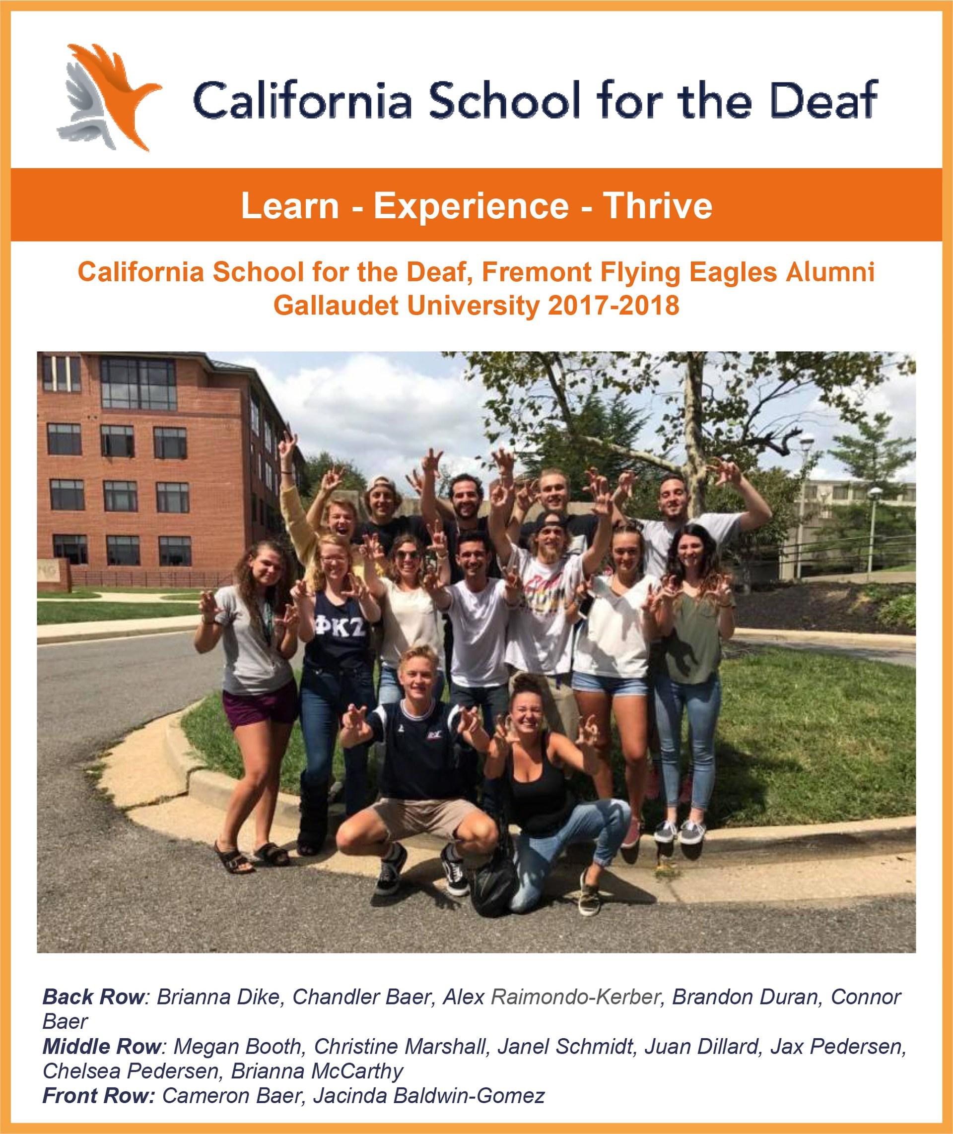 Cal News - August 2017