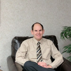 Josh Gauthier's Profile Photo