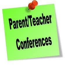Parent/Teacher Conferences at AAJHS Thumbnail Image
