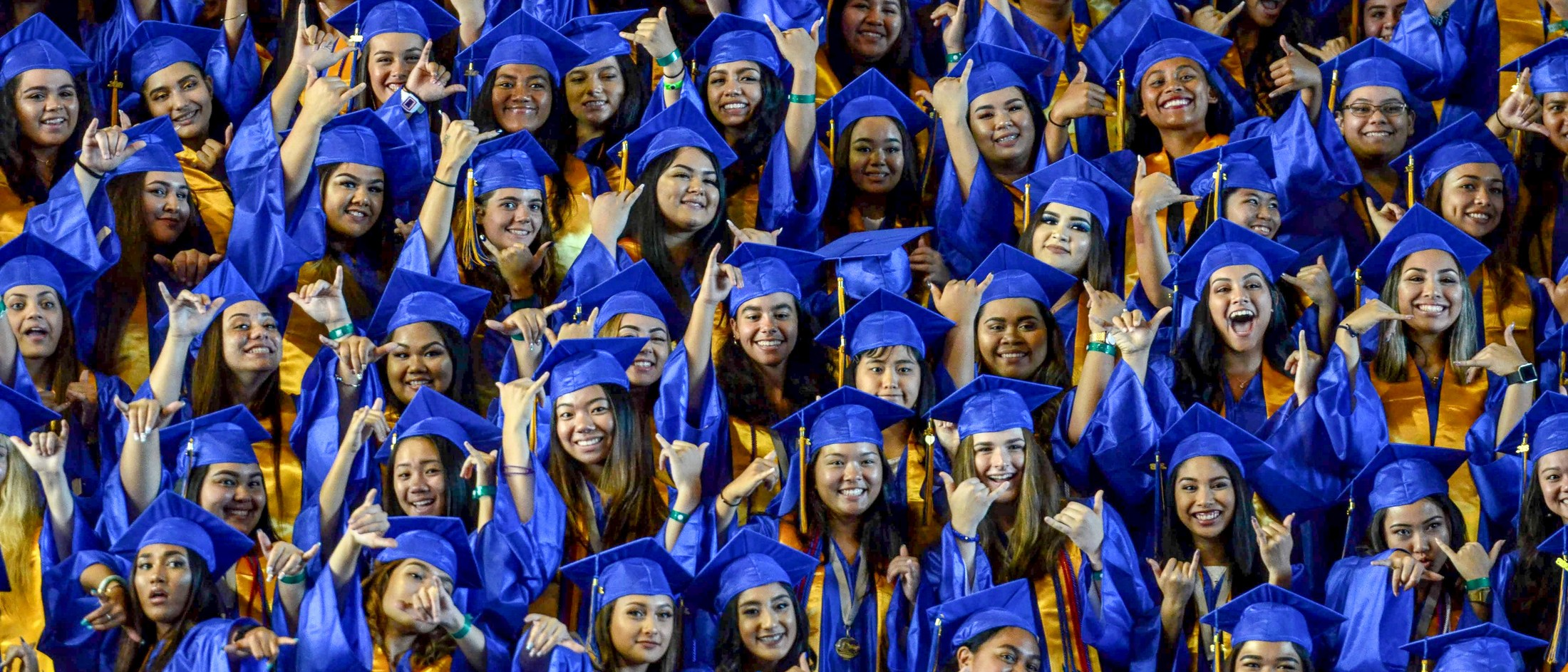 Class of 2018 Commencement - Information - Hilo High School
