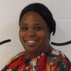 Courtney Turner's Profile Photo