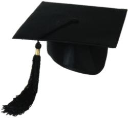 Clip art graduation cap