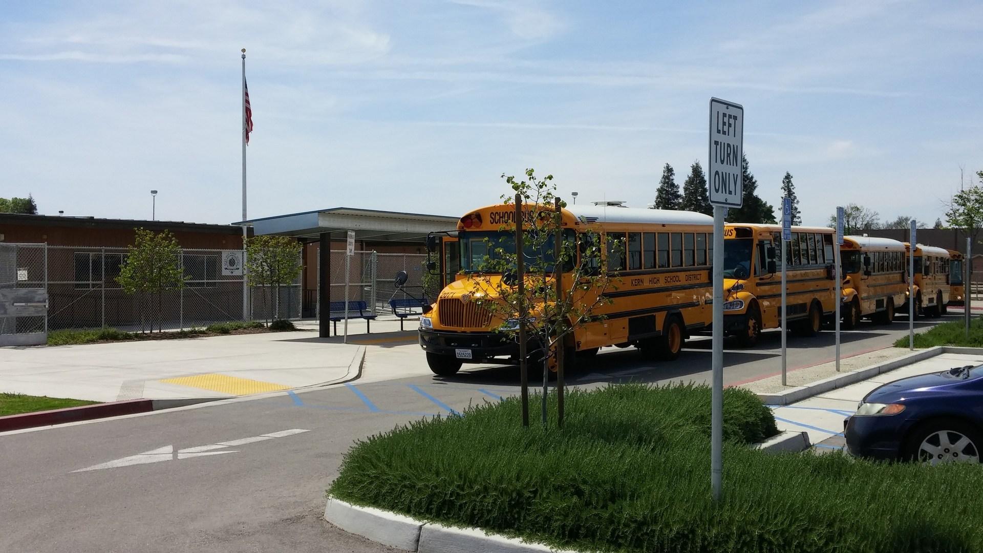 A.B.L.E. Bus Zone