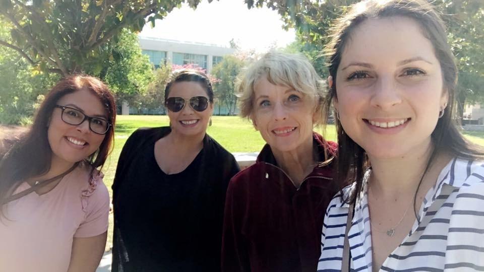 Counselor Day at CSUN