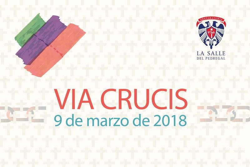 Vía Crucis 2018 Featured Photo