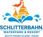 Schitterbahn logo.