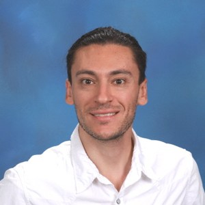 Aaron Zwirn's Profile Photo