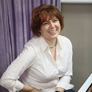 Lusia Glagoleva's Profile Photo