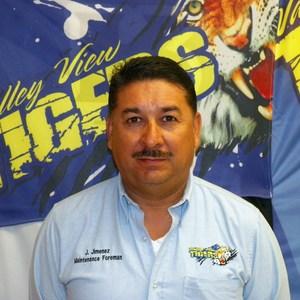 Juan Jimenez's Profile Photo
