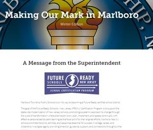 Making Our Mark in Marlboro