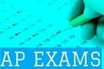 AP Test Schedule and Information - 5/7-5/18 Thumbnail Image