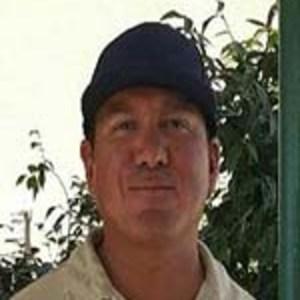 Bobby Rocha's Profile Photo