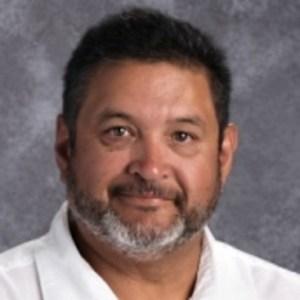 Greg Alvarez's Profile Photo