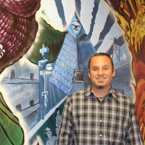 Trevor Gardner's Profile Photo