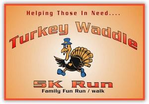 Turkey Waddle
