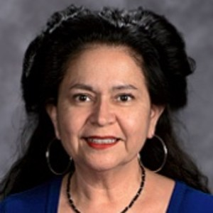 Margaret Hernandez '81's Profile Photo