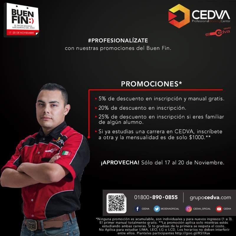 Conoce las promociones del Buen Fin Featured Photo