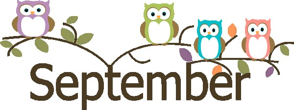 Month of September