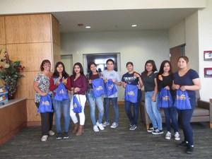 Students Visit Wonderful