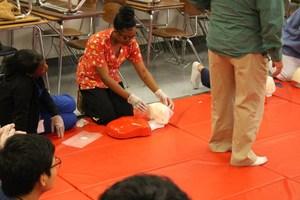 Pham Tech CPR