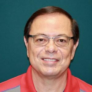 David Cardona's Profile Photo