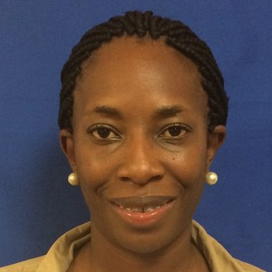 Latrosha Heyward's Profile Photo