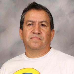 Isidro Gallegos's Profile Photo