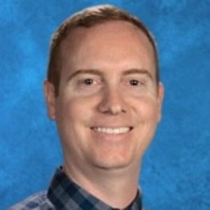 Blake Metsch's Profile Photo