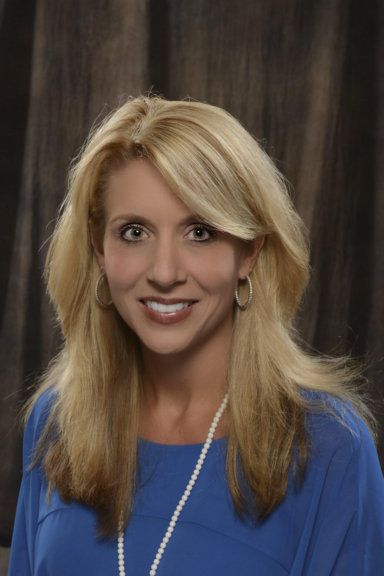 Beth DeLoach, Principal of VMS