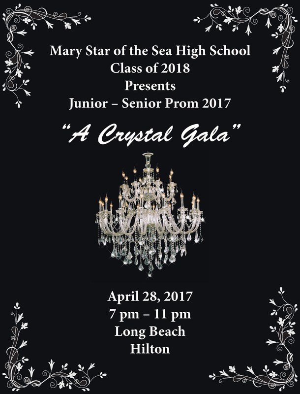 2017 Prom Theme Announced Featured Photo