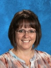 Marcia Hukill, Athletic Office Assistant