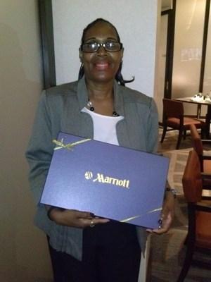 L Means 25 years Marriott.jpg