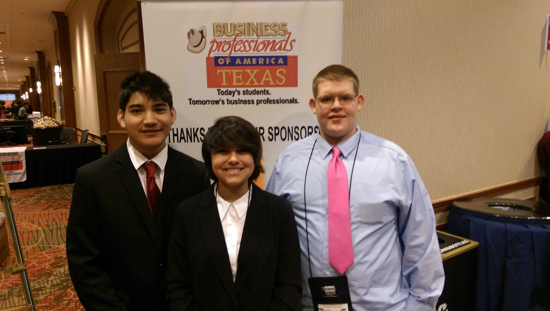 BPA State Conference