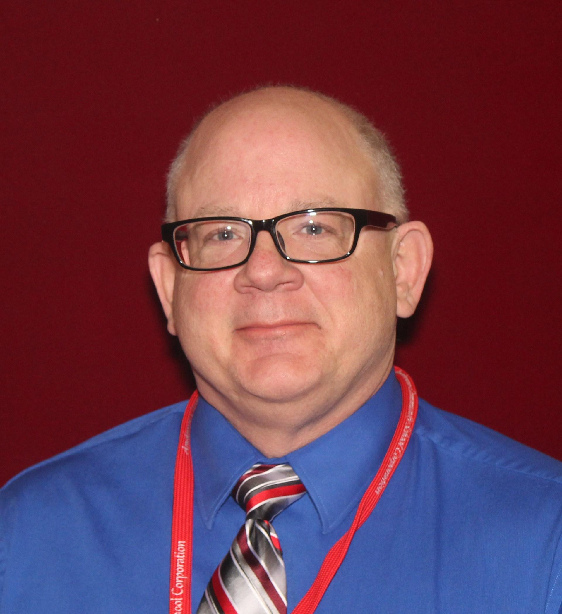Dr. Joseph Cronk