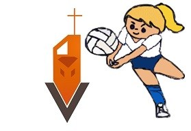 Varsity Girls' Volleyball Tryouts Thumbnail Image