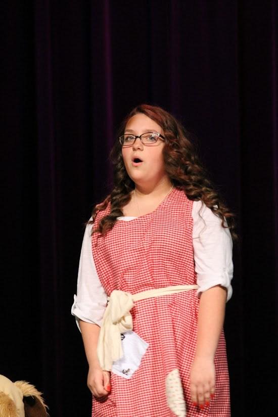 Annie Musical