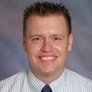 Jonathan Pratt's Profile Photo
