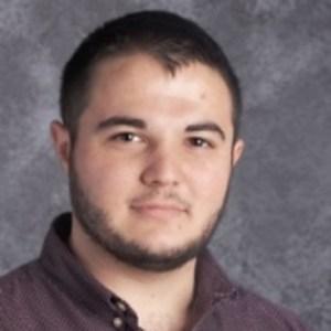 Zachary Teixeira's Profile Photo