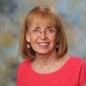 Mary Gadilhe's Profile Photo