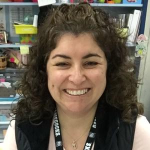 Heather Garner's Profile Photo