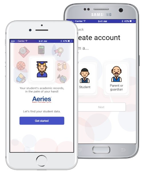 Aeries_App