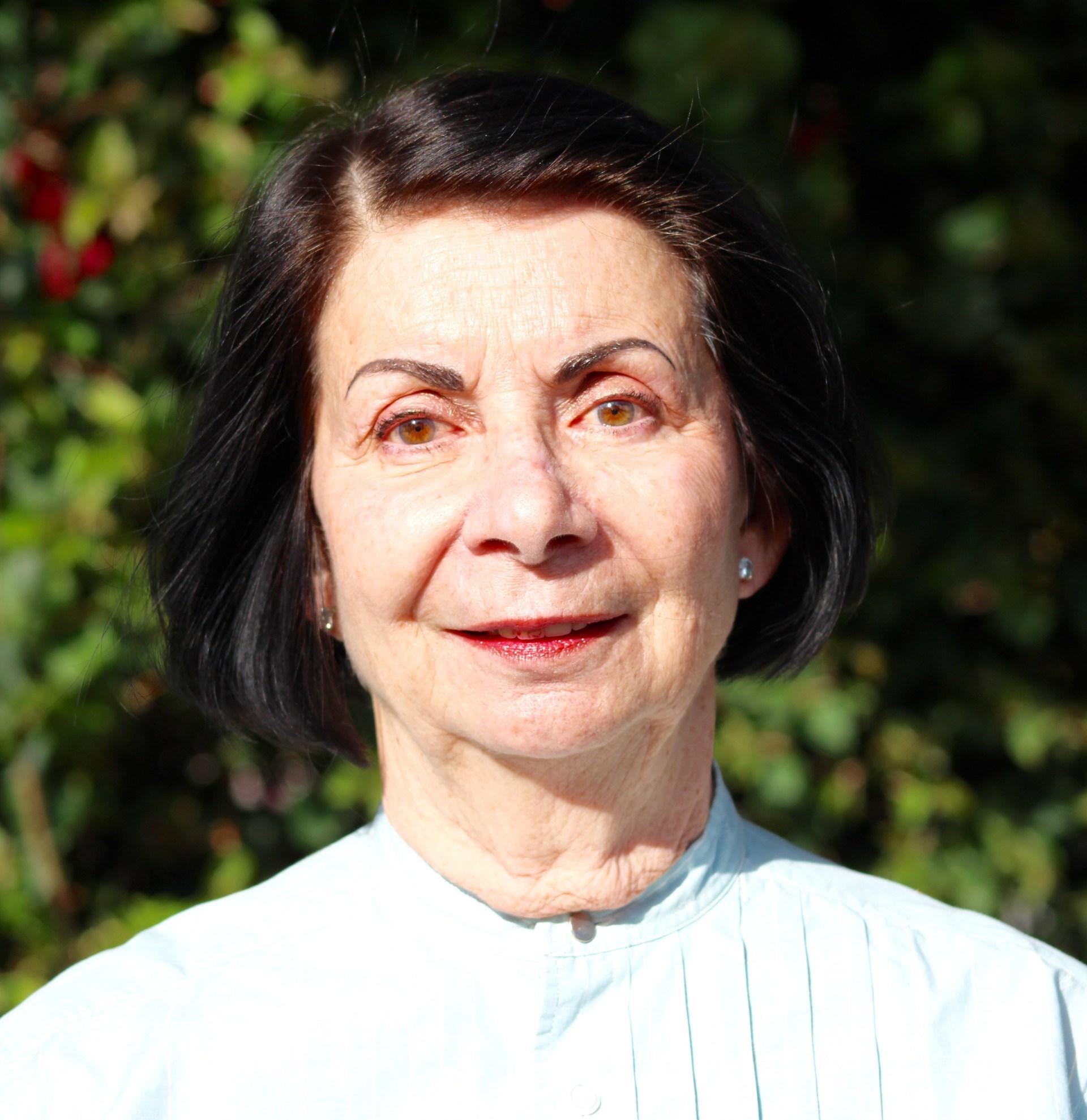 Elaine Lissy